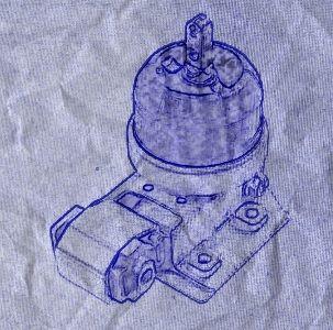seat motortartó bak akció miskolcon seat váltótartó bak akció miskolc MaTi-CaR.jpg